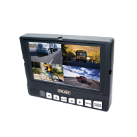 Rear View Backup - Monitors